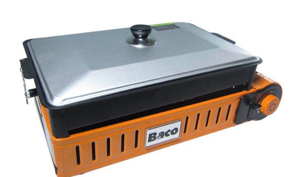 BACO卡式爐使用注意事項